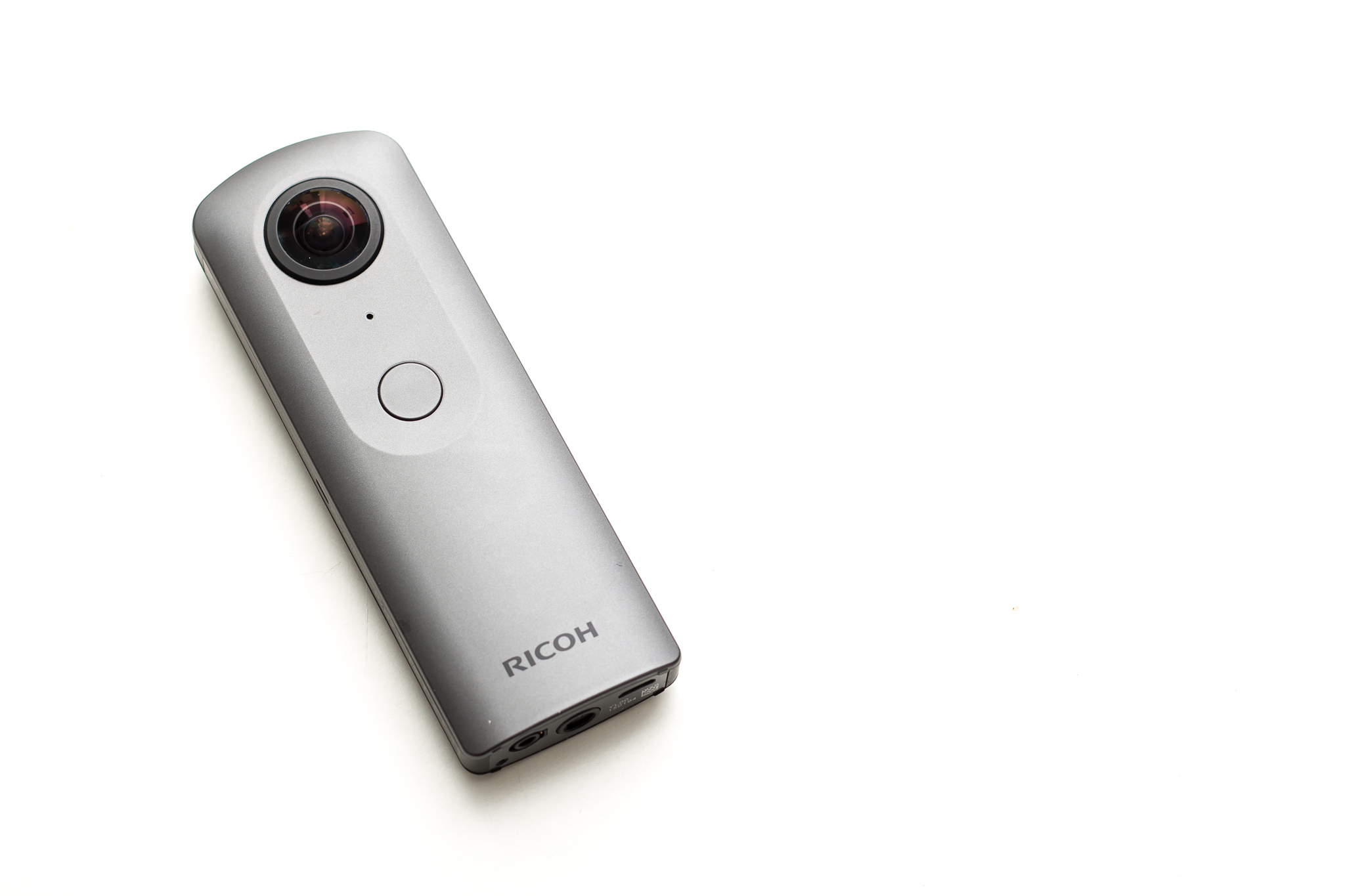 Ota 360-kuvia ja videoita helposti.