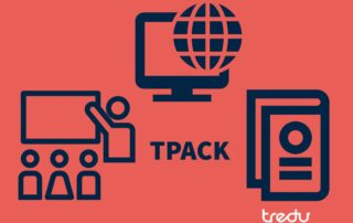 Kuvituskuva TPACK-mallista